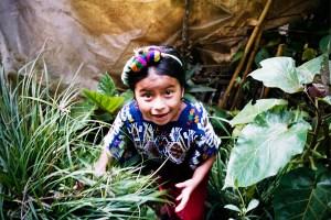 Guatemalan Girl