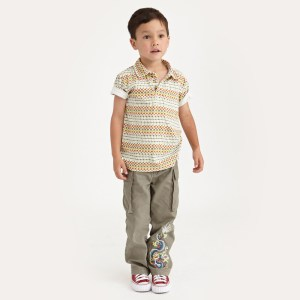 Boys Lapa Polo Shirt