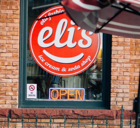 Eli's Deli Utah