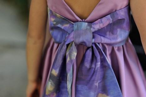 Aubrey Anderson-Emmons 2013 Emmy Awards