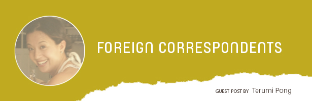 Tea Collection's Foreign Correspondents