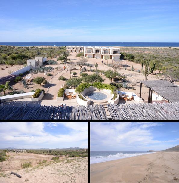 Baja Mexico