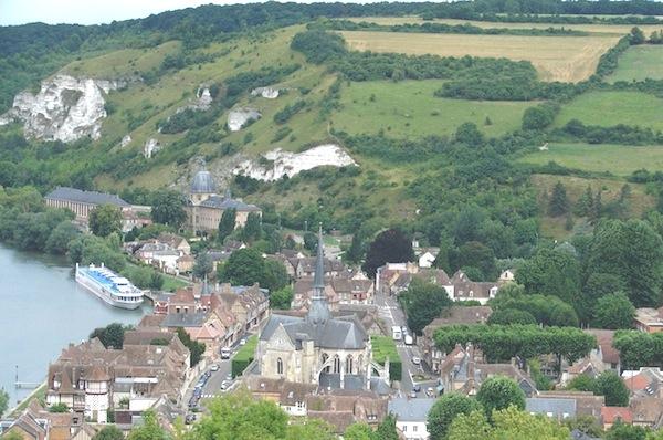 Les Andelys, France (2)