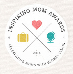 2014 Inspiring Mom Awards