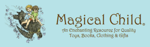 Magical Child Logo