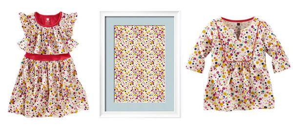 Confetti Print