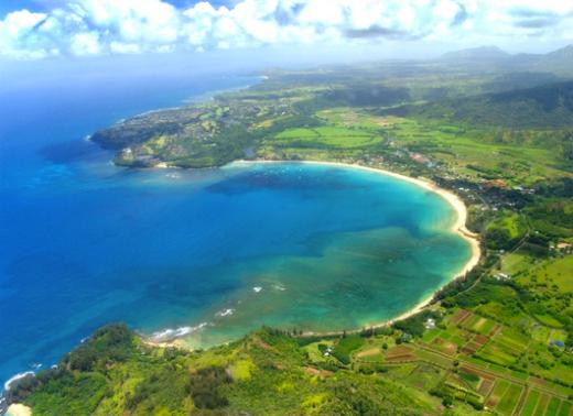 Hanalei Bay