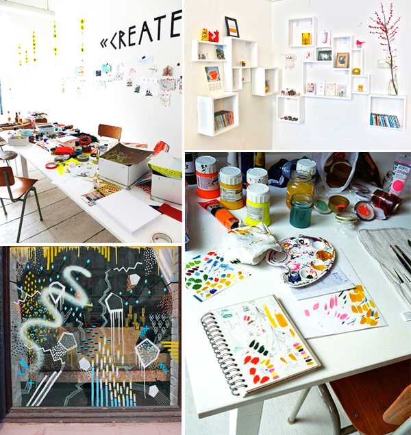 anna neistroj blink blink studio workspace