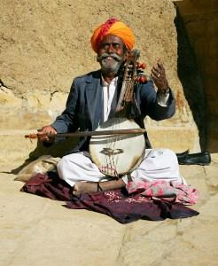 indian sitar