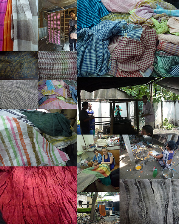 Photo 4 Weaves of Bengal
