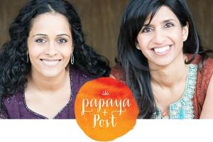 papaya+post