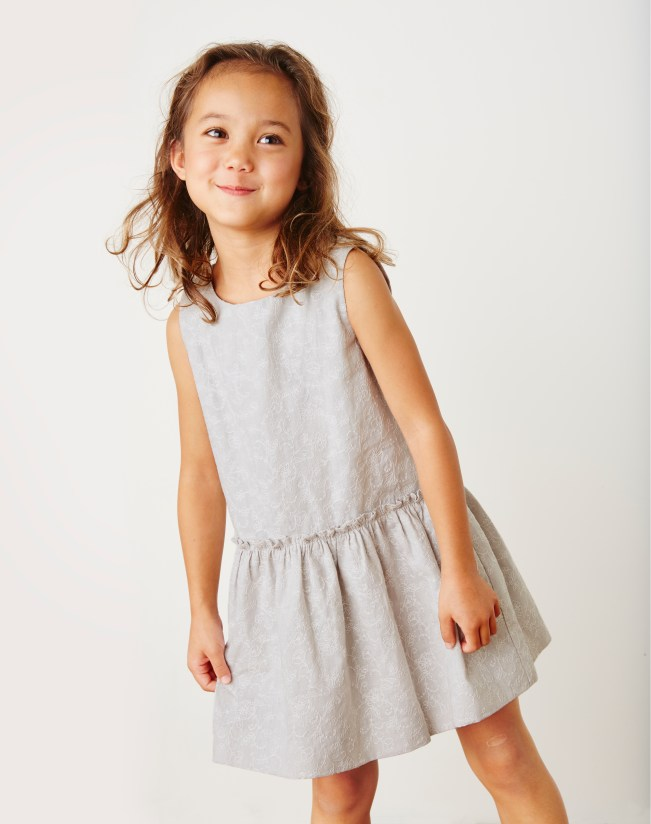Grazia Babydoll Dress