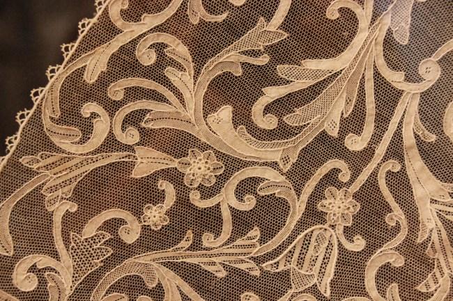 venetian lace