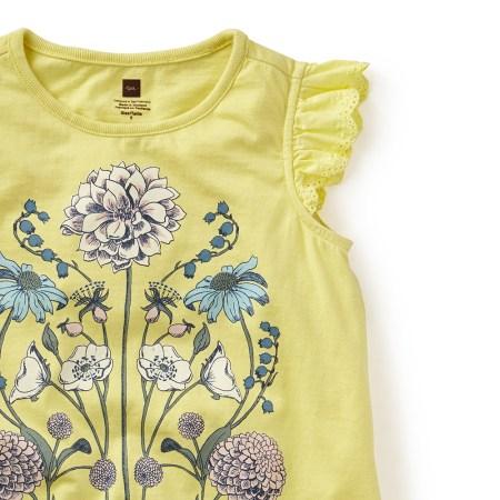 Accornero Graphic Dress at Tea Collection