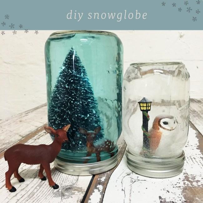 diy-snowglobe