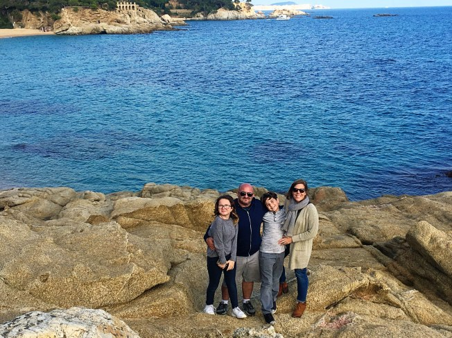 family-photo-costa-brava-2016