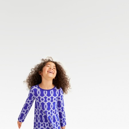 Macha Ruffle Dress for Girl