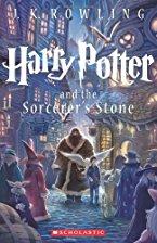 Harry Potter Series Scottish Children's Books