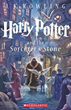 Harry Potter Series Scottish Children's Books