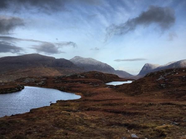 Scotland Lochs