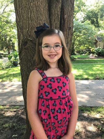 Lillian Inspiring Little Citizens Finalist
