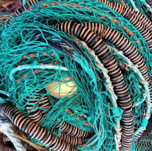 Stornoway Fishing Line