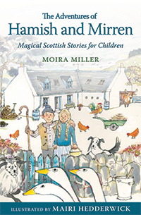 Magical Scottish Stories for Children