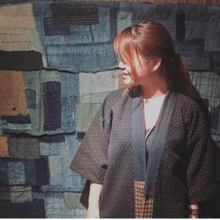 Grace in Japan