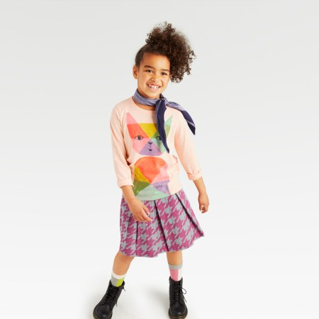 girls back to school outfits