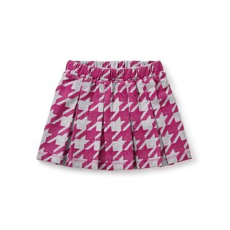 girls back to school skirt