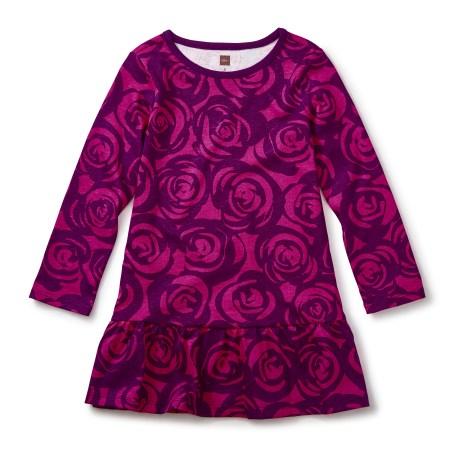 mackintosh inspired floral dress