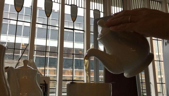 willow tea rooms mackintosh