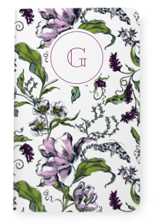 Fall 2017 May Designs Wallpaper Party Dress