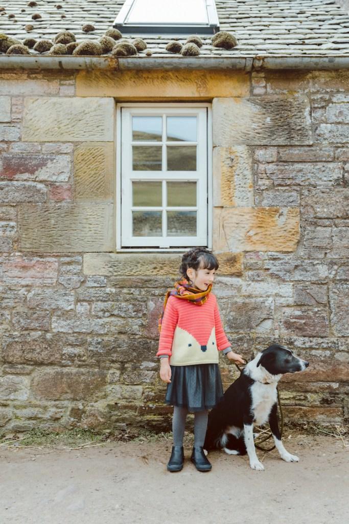 Eastside Farm - Scotland
