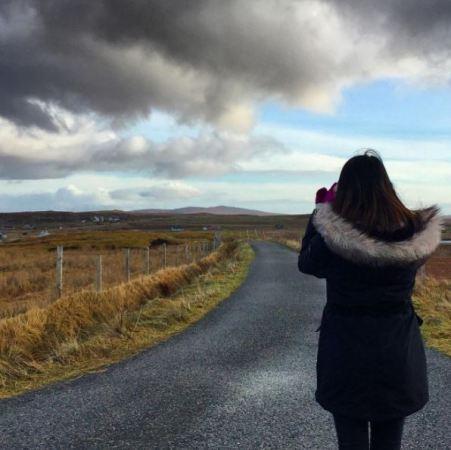 Isle of Lewis: Callanish