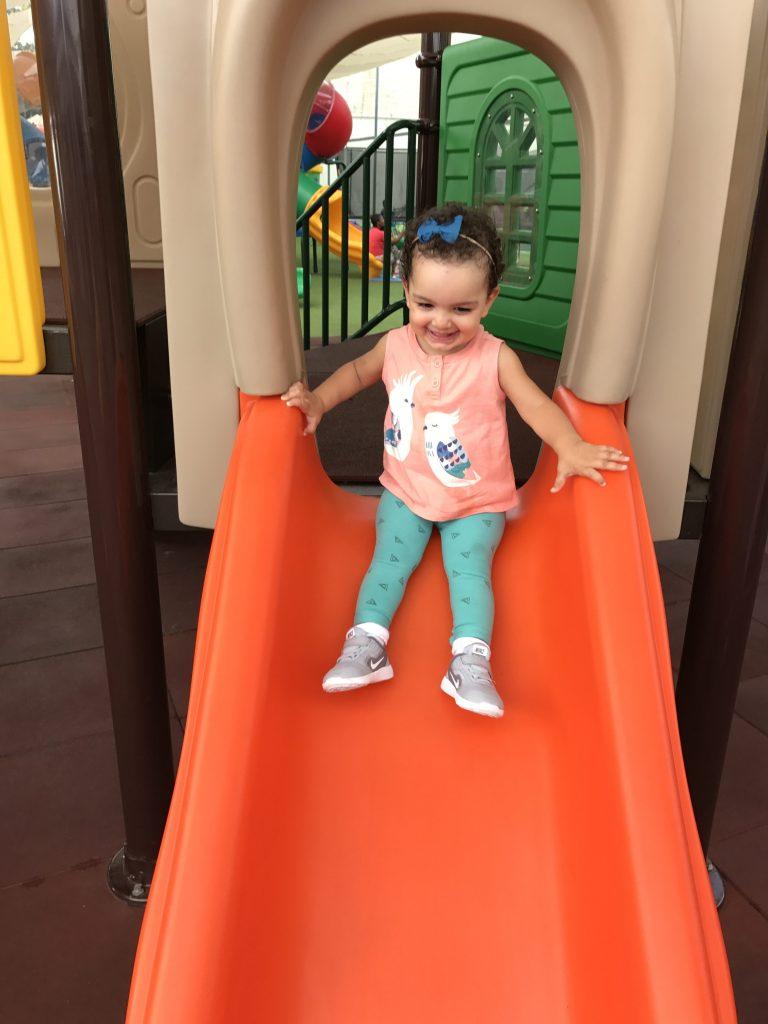 Playgrounds in Lebanon