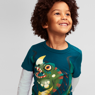 Unique Tees for Boy