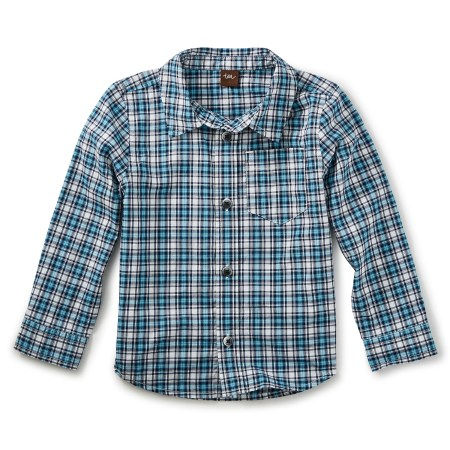 Heath Button-down Shirt
