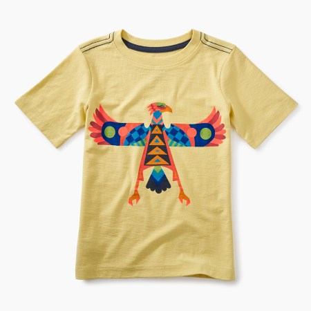 Harjo Thunderbird Graphic Tee