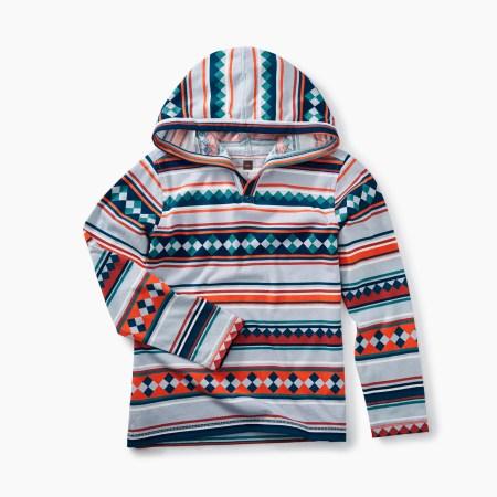 Jessica Osceola boys hoodie