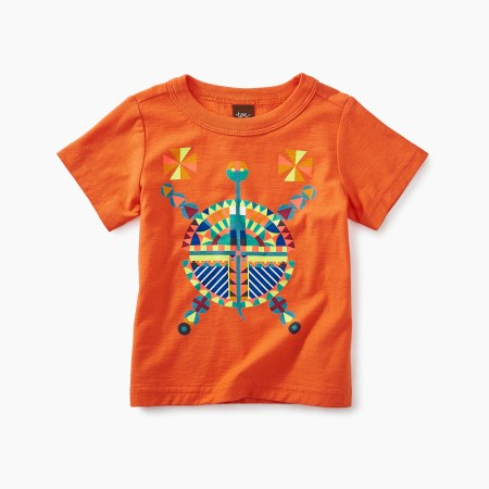 Harjo Thunder Bringer Graphic Tee