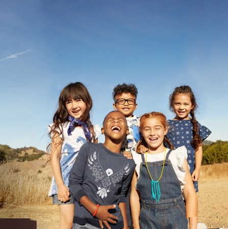 Indigo Kids Clothes