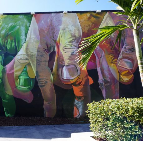 Miami Wynwood Walls