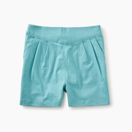 Girls Boat Dock Shorts