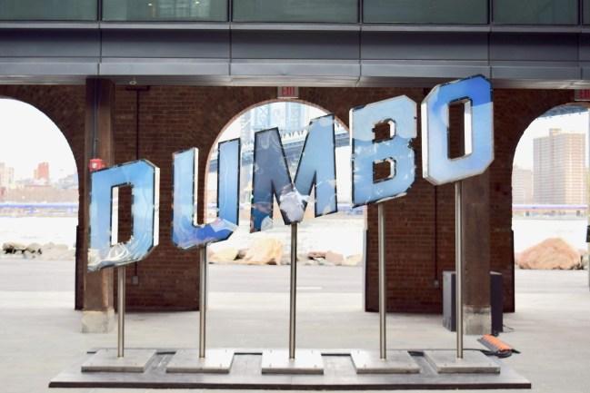 Naima Petz DUMBO Brooklyn
