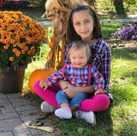 Inspiring Little Citizens 2018 Isabella
