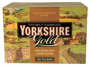 Taylors Yorkshire Gold Tea Bags
