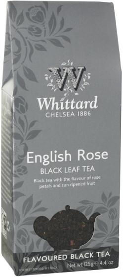 Whittard English Rose Tea