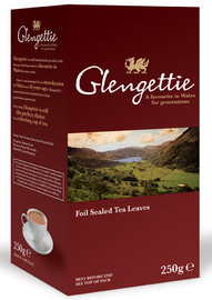 Glengettie Loose Tea