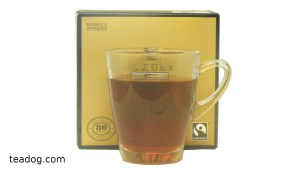 Marks & Spencer Gold Tea